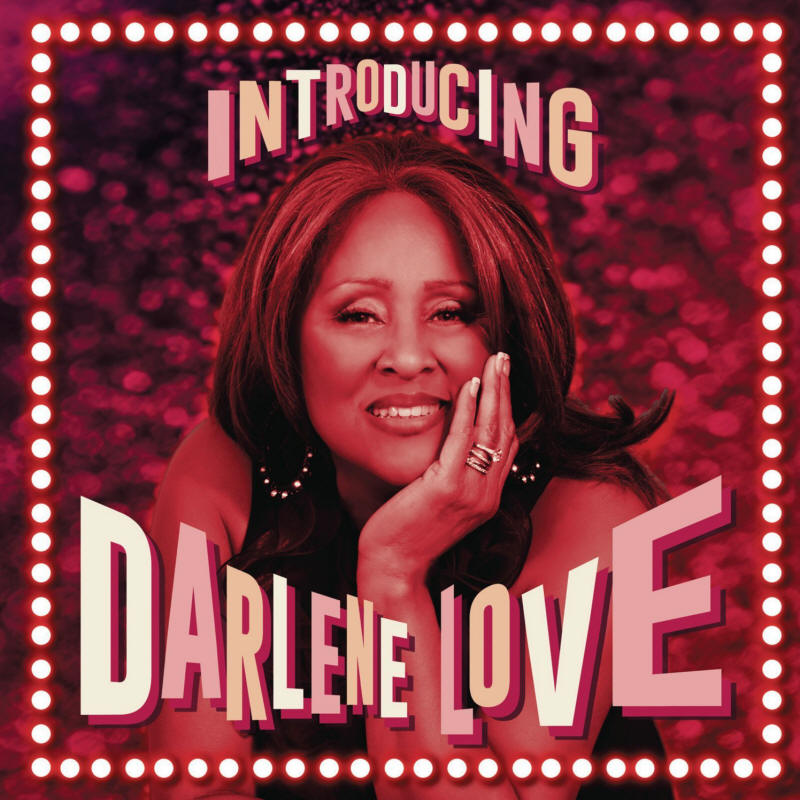 Darlene Love -- Introducing Darlene Love