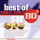 Various artists -- Best Of 80's: 1982-1983