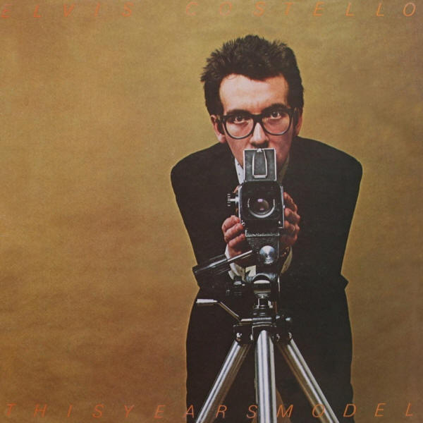 Elvis Costello -- This Year's Model