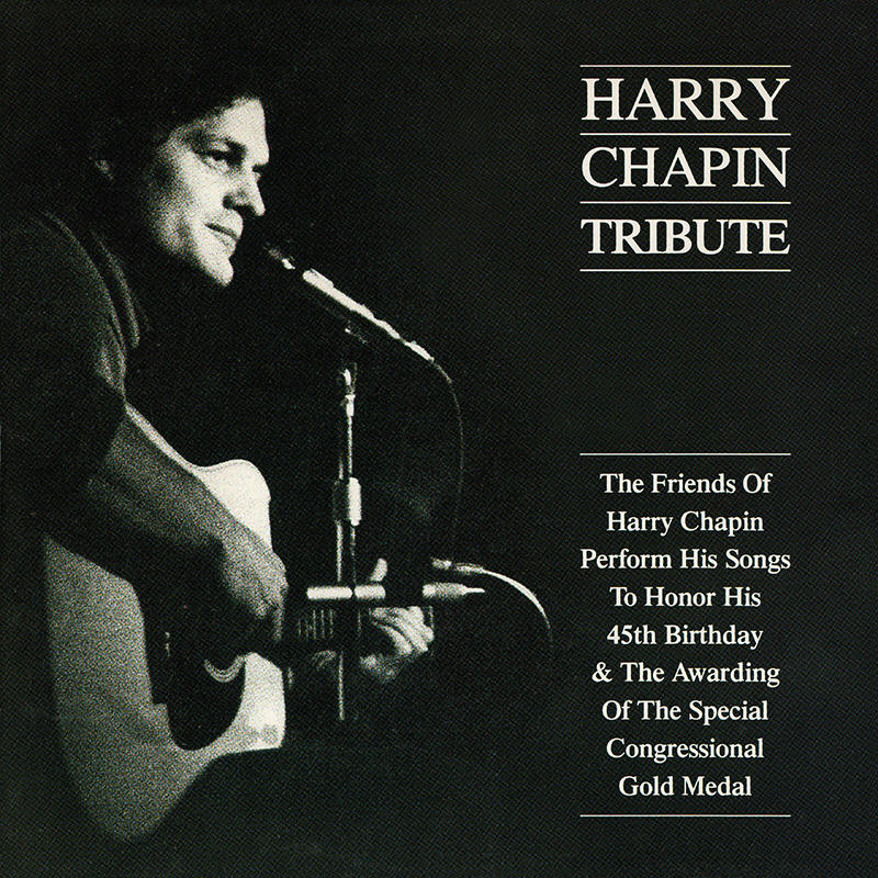 Various artists -- Harry Chapin Tribute