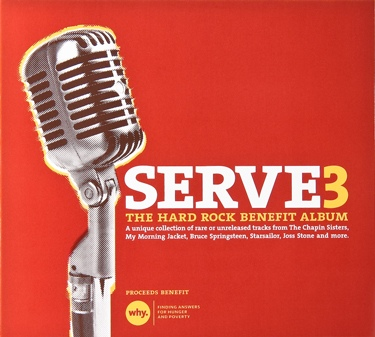 Various artists -- Serve3