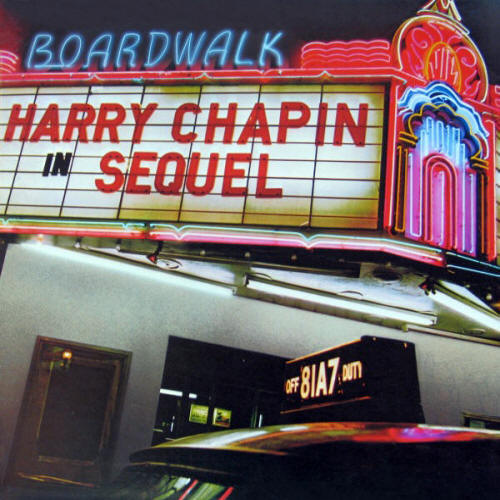 Harry Chapin -- Sequel