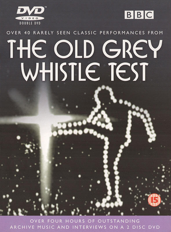 Various artists -- The Old Grey Whistle Test