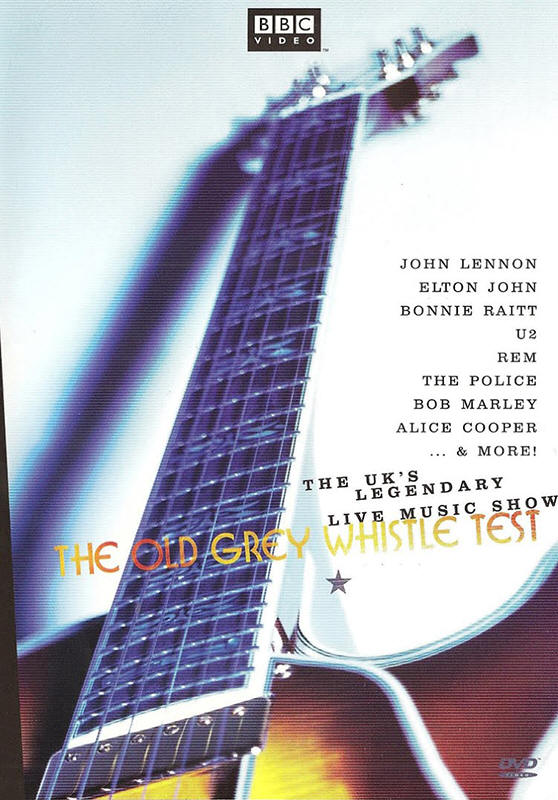 Various artists -- The Old Grey Whistle Test, Vol. 1