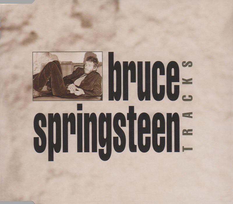 Bruce Springsteen -- Sad Eyes (Radio Sampler)