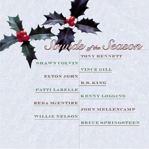 Various artists -- Sounds Of The Season