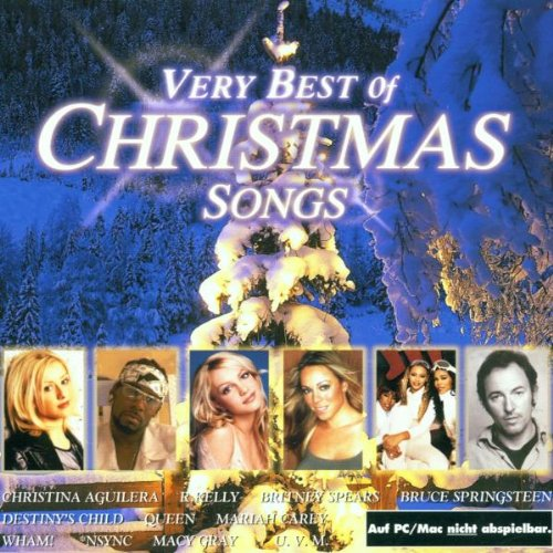Various artists -- Very Best Of Christmas Songs