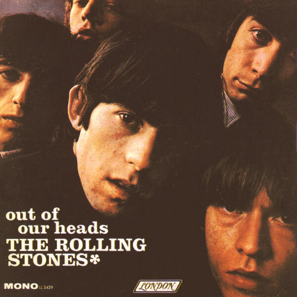 The Rolling Stones -- Out Of Our Heads
