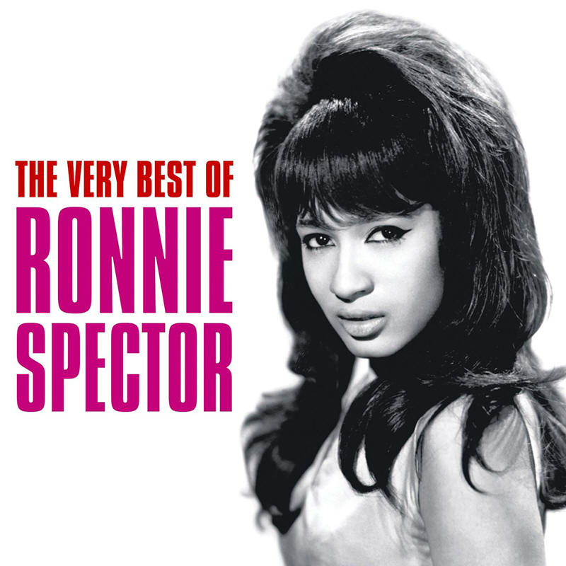 Ronnie Spector -- The Very Best of Ronnie Spector