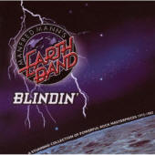 Manfred Mann's Earth Band -- Blindin'