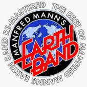 Manfred Mann's Earth Band -- The Best of Manfred Mann's Earth Band Re-Mastered