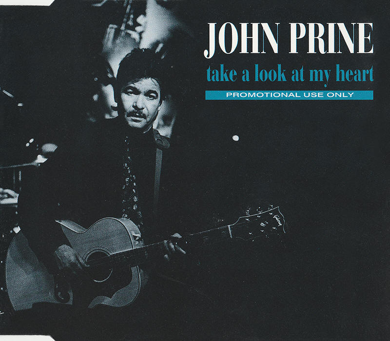 John Prine -- Take A Look At My Heart