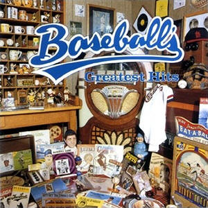 Various artists -- Baseball's Greatest Hits