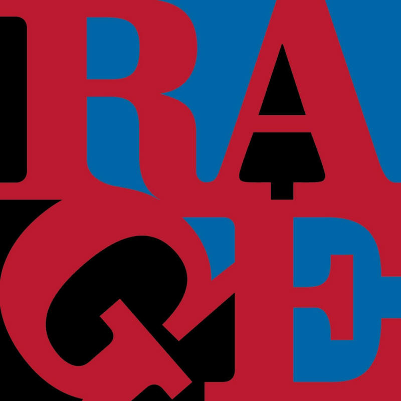 Rage Against The Machine -- Renegades
