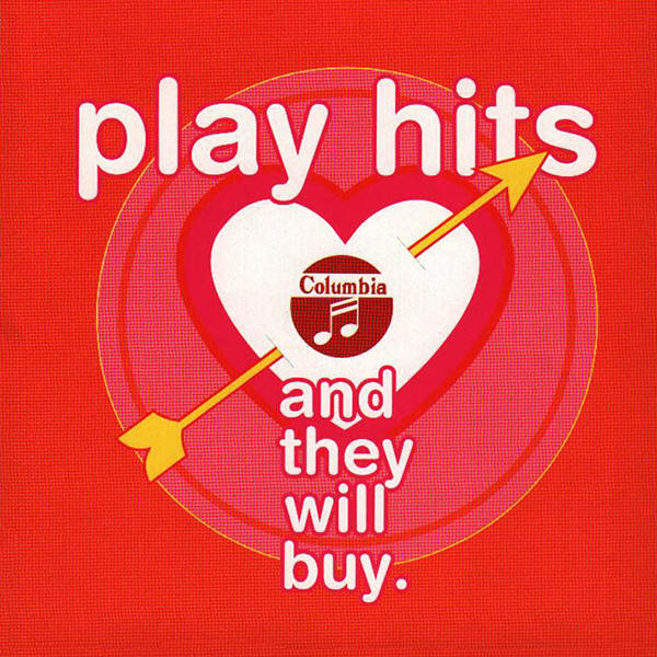 Various artists -- Play Hits And They Will Buy