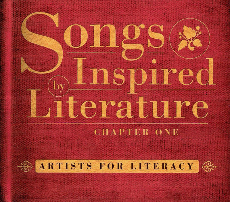 Various artists -- Songs Inspired By Literature - Chapter One