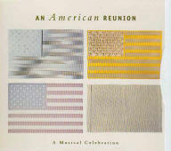 Various Artists -- An American Reunion (album cover art)