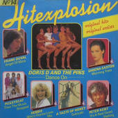 Various artists -- Hitexplosion No. 14
