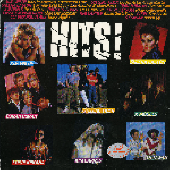 Various artists -- Hits