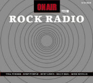 Various artists -- On Air: Rock Radio