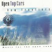 Various artists -- Open Top Cars: New Frontiers