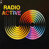 Various artists -- Radio Active