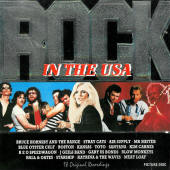 Various artists -- Rock In The USA