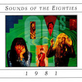 Various artists -- Sounds Of The Eighties: 1981