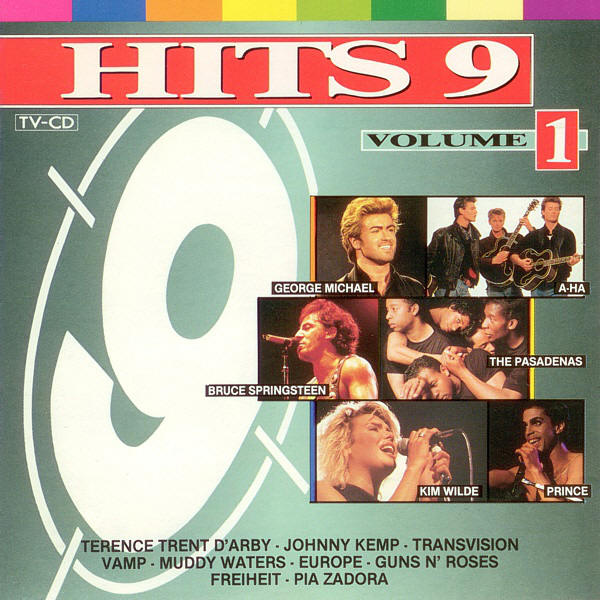 Various artists -- Hits 9 - Volume 1