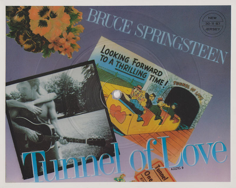 Bruce Springsteen -- Tunnel Of Love
