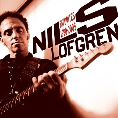 Nils Lofgren -- Favorites 1990-2005