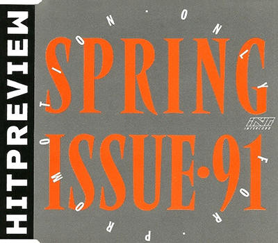 Various artists -- Hitpreview Spring Issue • 91