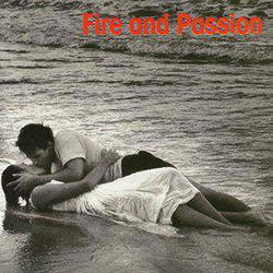 Various artists -- The Emotion Collection - Fire And Passion