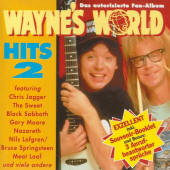 Various artists -- Wayne's World Hits 2
