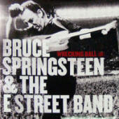 Bruce Springsteen & The E Street Band -- Wrecking Ball (Live)