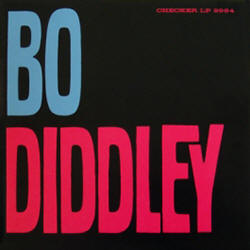 Bo Diddley -- Bo Diddley