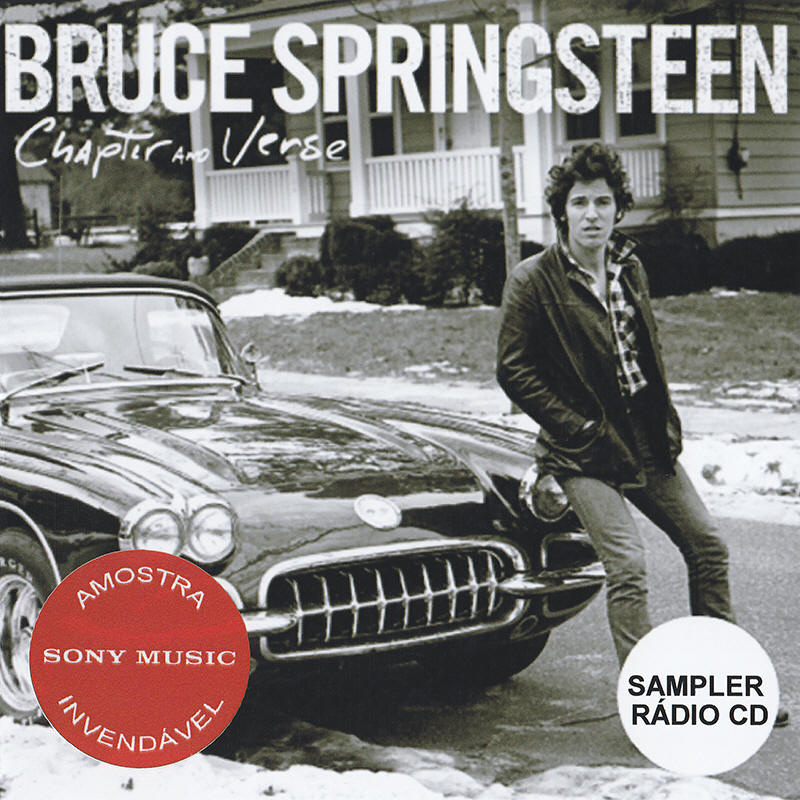 Bruce Springsteen -- Chapter And Verse Sampler