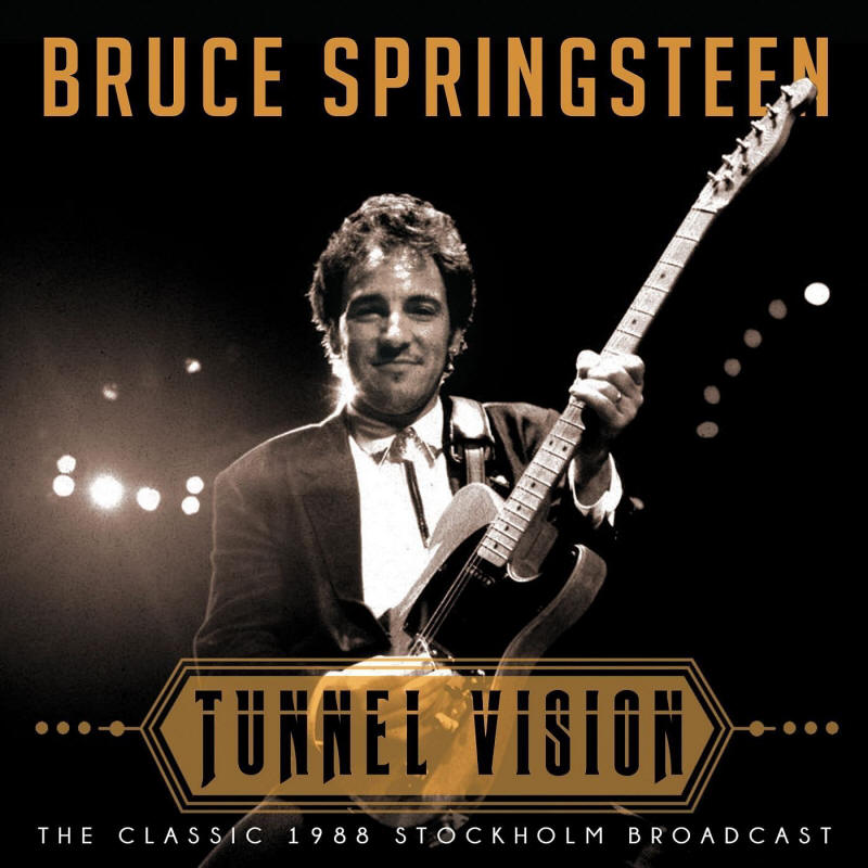 Bruce Springsteen -- Tunnel Vision