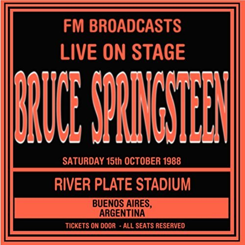 Bruce Springsteen -- River Plate Stadium
