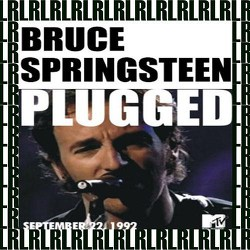 Bruce Springsteen -- September 22, 1992