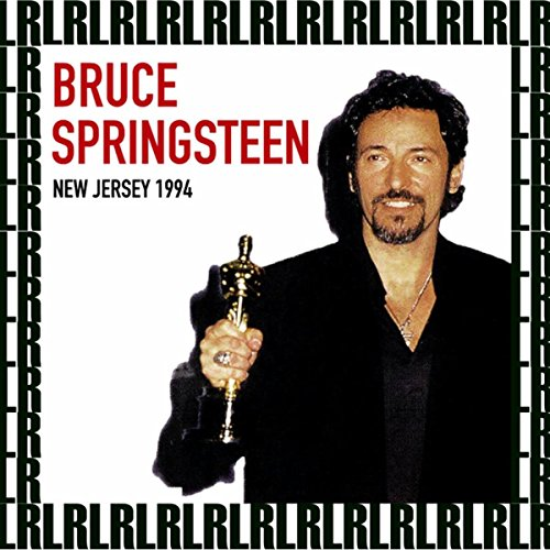Bruce Springsteen -- New Jersey 1994
