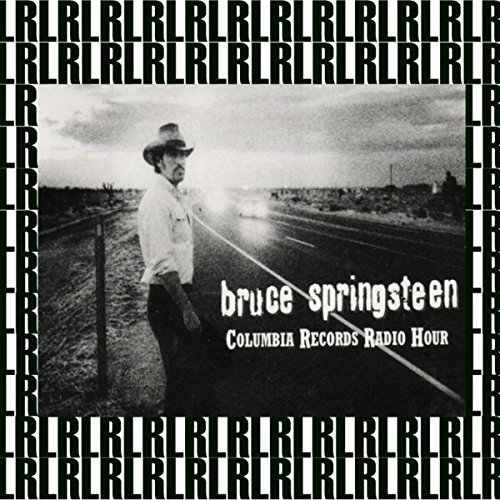 Bruce Springsteen -- Columbia Records Radio Hour