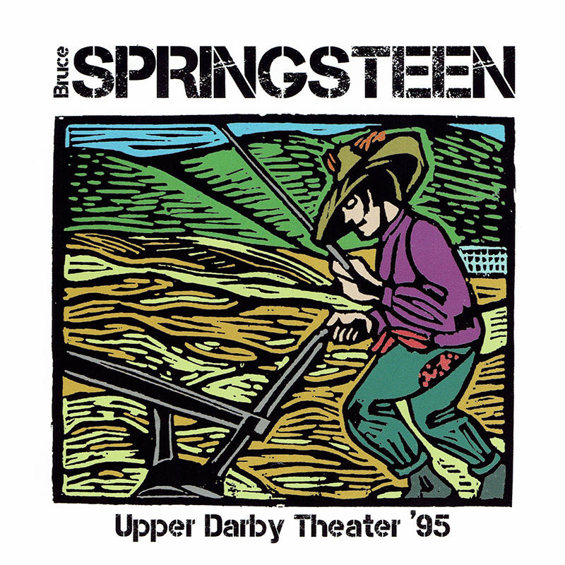 Bruce Springsteen -- Upper Darby Theater '95